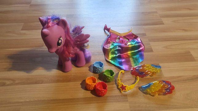 My Little Pony księżniczka z akcesoriami