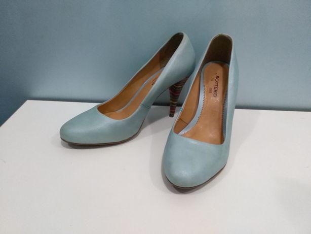 Туфли модельные, женские 40р