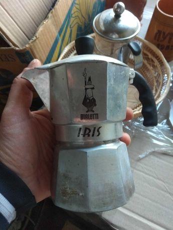 Кофеварка гейзерная 125 мл