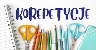 Korepetycje- język angielski dla dzieci!