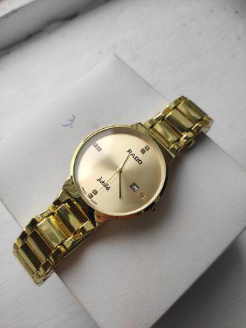 Zegarek Rado złoty klasyczny damski