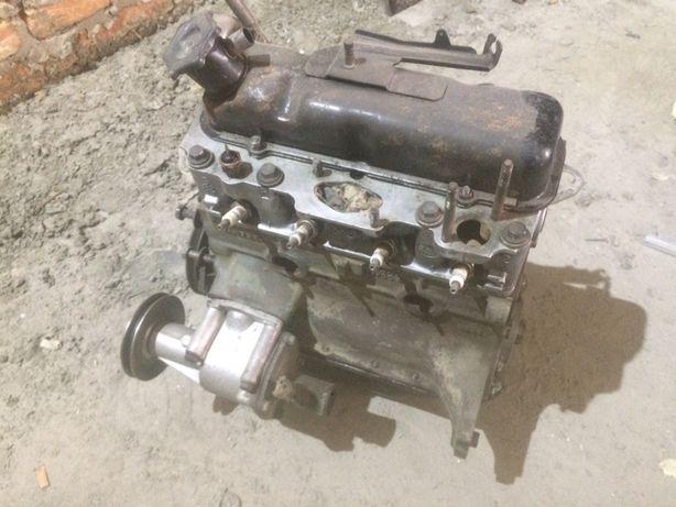 Двигун ЗАЗ 1140 FIAT DMB 903