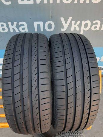Літні шини фірми Imperial 215*45R17