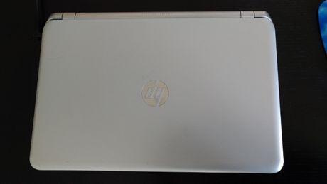 Computador HP i7