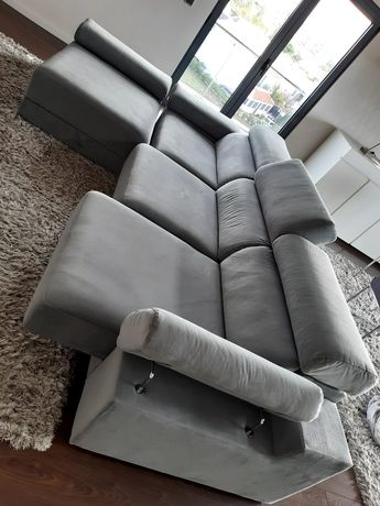 Poltrona sofa confortavel