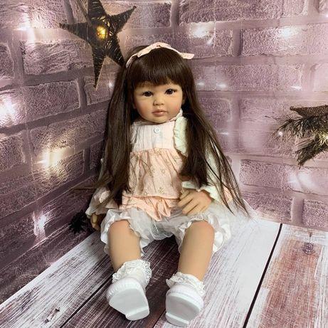 Кукла Reborn и свидетельство о рождение
