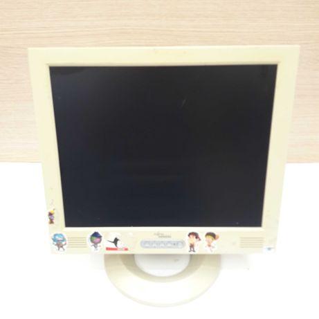 Monitor Fujitsu B17-1 Branco
