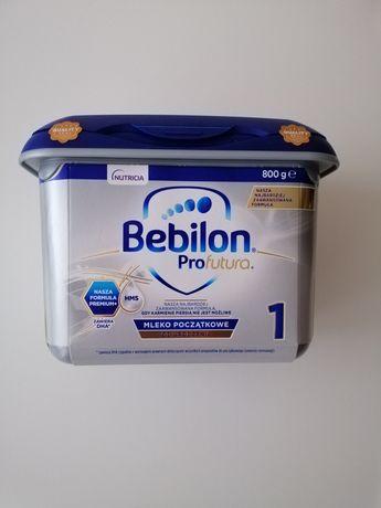 Nowe mleko modefikowane Bebilon Profutura 1