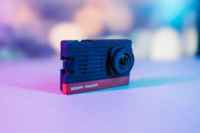 Kamerka Insta360 SMO 4K - dron fpv
