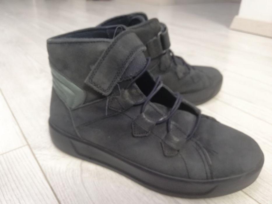 Ботинки демисезонные для мальчика Чернигов - изображение 1