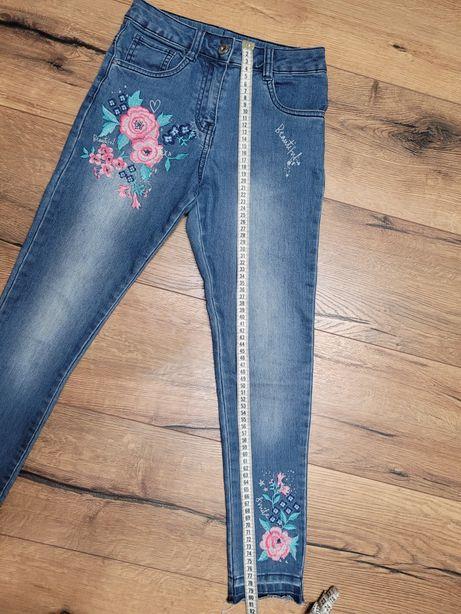 Продам джинси для дівчинки, розмір 128-135, George