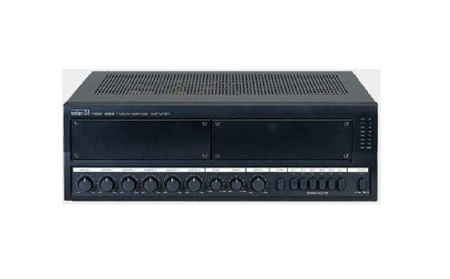 Аудиоусилитель Inter-M PAM-340A
