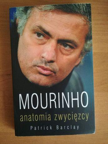 Mourinho anatomia zwycięzcy Patrick Barclay