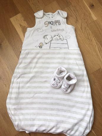 Конверт мешок для сна F&F