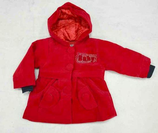 Распродажа!!! Демисезонная курточка ( куртка, пальто) для девочки