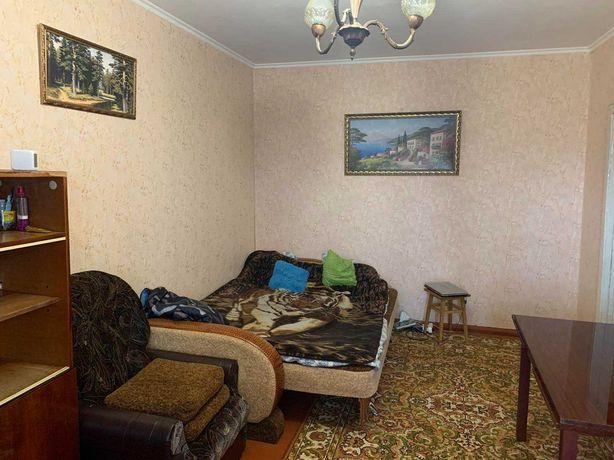 Продается двухкомнатная квартира в Бериславе, центр