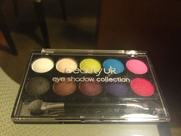 Sombras Beauty UK