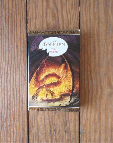 J. R. R. Tolkien - The Hobbit (edição em inglês)