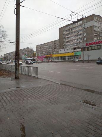 Продам 1комнатную квартиру 18 кв.м Слобожанський 67ГАЗЕТЫ ПРАВДА (Е.Г)