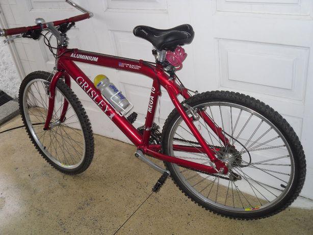 Bicicleta Grisley Aluminiun Vintage USA