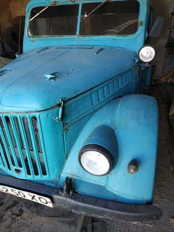 Продам ГАЗ 69А на ходу