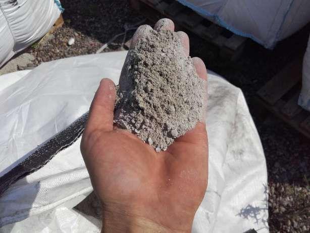PIASEK GRANITOWY zasypka FUGA fugownie podsypka kostkę granitą brukow