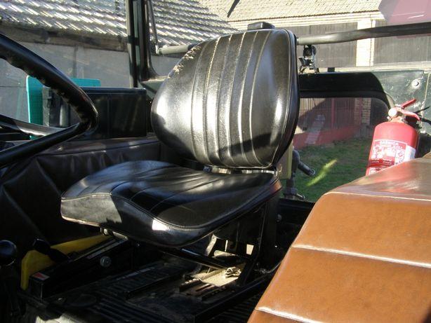 zetor pokrowiec siedzenie fotel