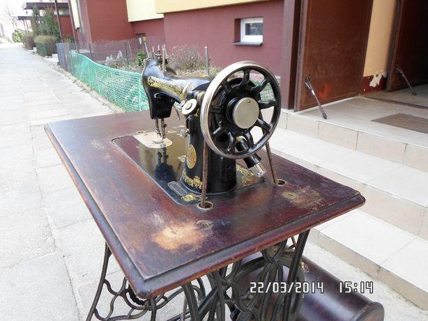 Maszyna Singier