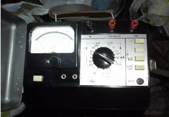 Тестер Ц4380