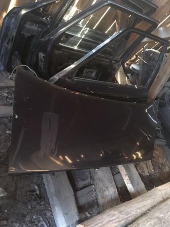 Klapa tył Audi 80 b2 polift Części