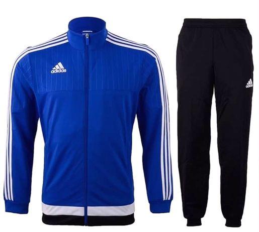 Adidas dresy kompletne S M L XXL
