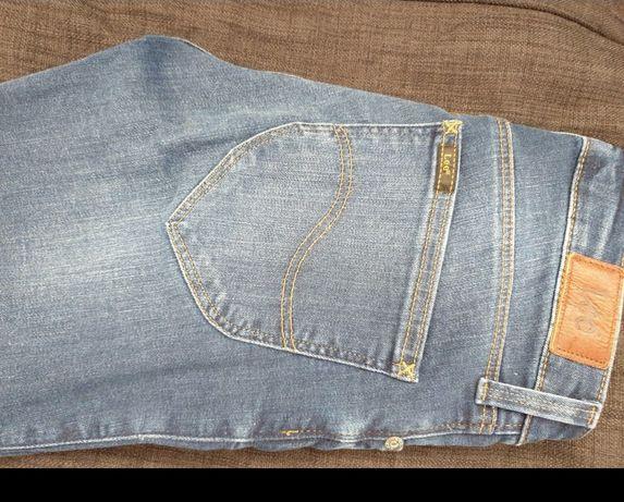 Spodnie LEE cena z wysylka