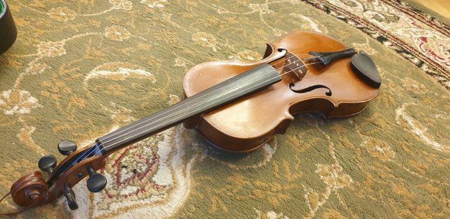 Skrzypce lutnicze Antonius Stradivarius