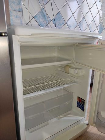 Продам холодильник INDESIT TT 85 Б/У