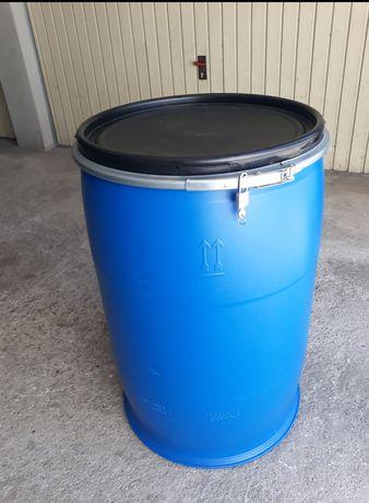 Vendo Bidões para armazenamento de água para hortas