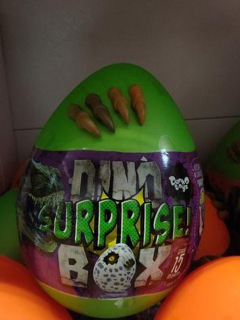 """Детский подарочный набор """"WOW Surprise Box Dino"""""""