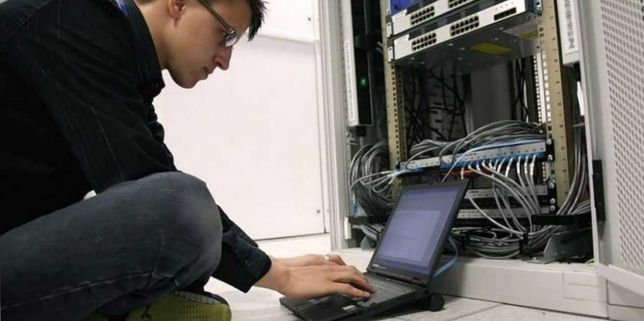 Компьютерный мастер. Ремонт компьютеров и ноутбуков. Установка Windows