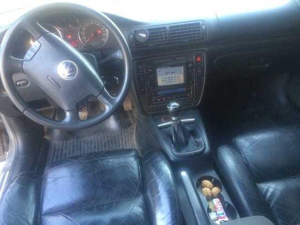 Volkswagen Passat B5+ 2002