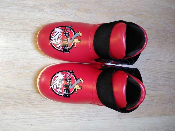 Ochraniacze stóp Buty do taekwondo