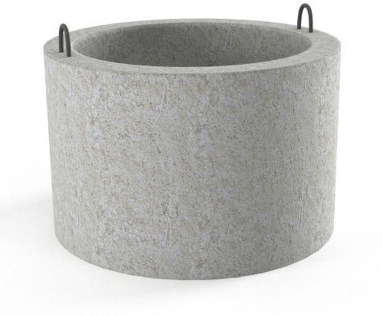 Бетонные/железобетонные кольца, от производителя.