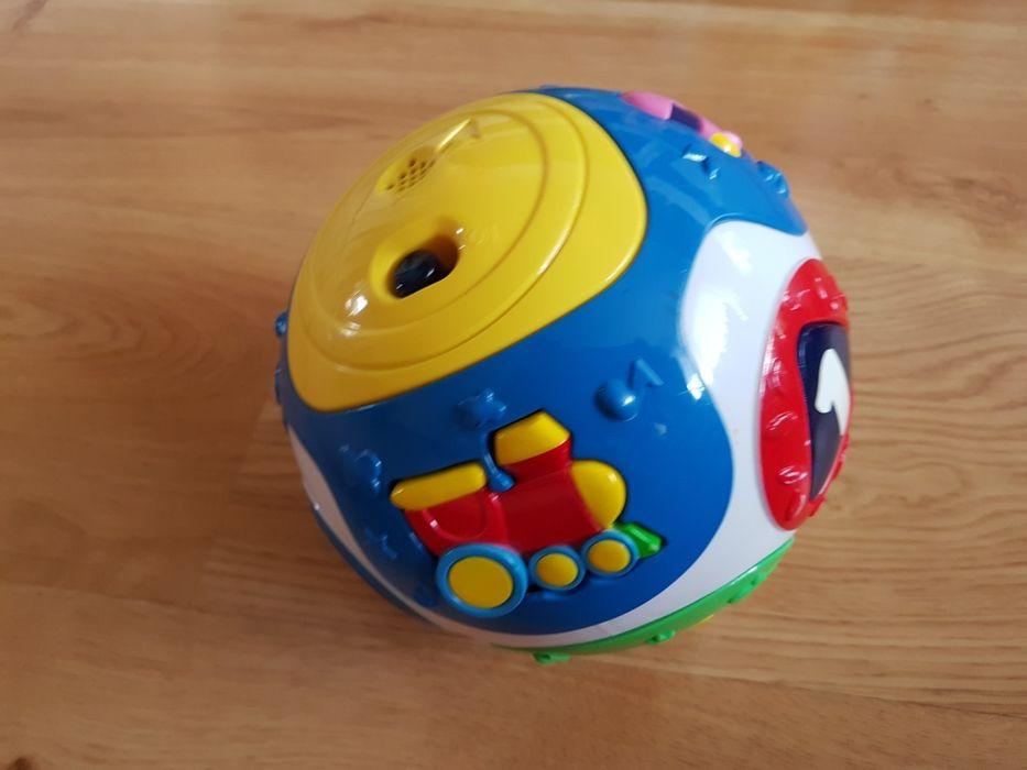 Zabawka piłka Simba Toys Gorzów Wielkopolski - image 1