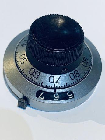 Dial contador voltas 46mm