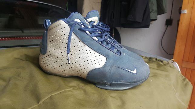 Buty Nike Flight ZOOM Air Basketball Koszykówka r. 43