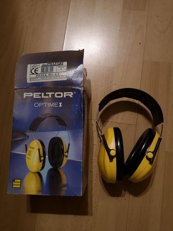 Słuchawki ochronne PELTOR 3M OPTIME 1