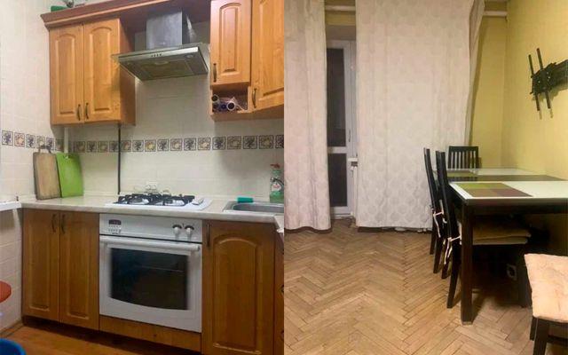 Продается 3-х комнатная квартира на ул. Шамрыло, 3