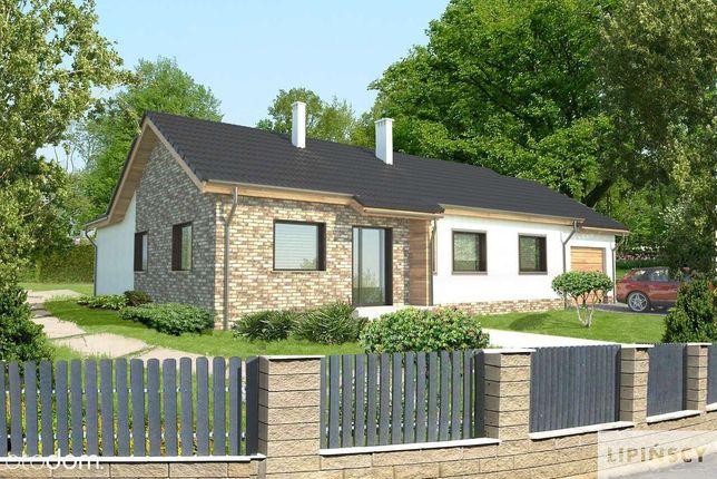 Nowy dom z garażem - nowa inwestycja 2022r