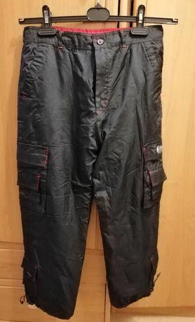 Продам зимние штаны на 10 лет