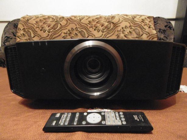 JVC DLA X30 projektor NOWA lampa FHD 3D hdmi rzutnik sony epson DILA