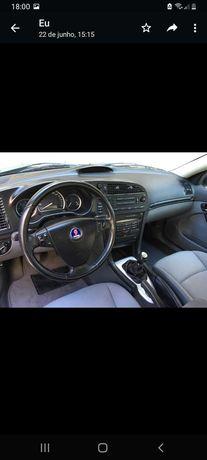 Saab 9.3 2006 disel
