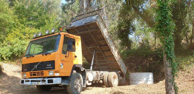 Camião Volvo Fl 10